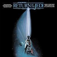John Williams, London Symphony Orchestra – Star Wars Episode VI: Return of the Jedi (Original Motion Picture Soundtrack)