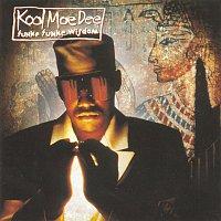 Kool Moe Dee – Funke, Funke Wisdom