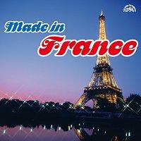Různí interpreti – Made in France