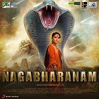 Gurukiran, Dhanunjay, Sahiti Chaganti – Nagabharanam (Original Motion Picture Soundtrack)