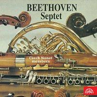 České noneto – Beethoven: Septet, op. 20