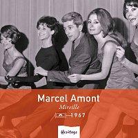 Přední strana obalu CD Heritage - Mireille - Polydor (1967)