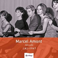 Marcel Amont – Heritage - Mireille - Polydor (1967)