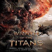 Javier Navarrete – Wrath Of The Titans (Original Motion Picture Soundtrack)