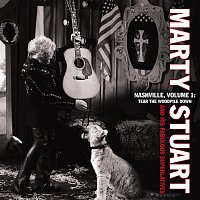 Marty Stuart – Nashviille: Tear The Woodpile Down