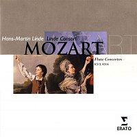 Hans-Martin Linde, Linde Consort – Mozart - Flute Concertos