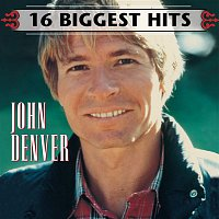 John Denver – 16 Biggest Hits