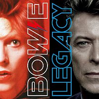David Bowie – Legacy (The Very Best Of David Bowie)