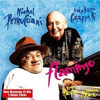 Michel Petrucciani & Stéphane Grappelli – Flamingo (feat. Roy Haynes & George Mraz)