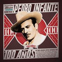 Různí interpreti – Pedro Infante 100 Anos