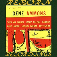 Gene Ammons – The Happy Blues (HD Remastered)