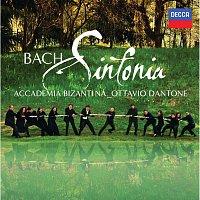 Accademia Bizantina, Ottavio Dantone – Bach, J.S.: Sinfonia