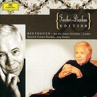 Dietrich Fischer-Dieskau, Jorg Demus – Beethoven: An die ferne Geliebte; Lieder