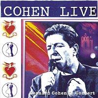 Leonard Cohen – Cohen Live