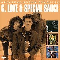 G. Love & Special Sauce – Original Album Classics