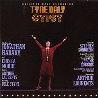 Tyne Daly, Gypsy, Broadway Cast – Gypsy