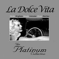Různí interpreti – La Dolce Vita Platinum Collection