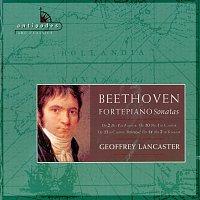 Geoffrey Lancaster – Beethoven: Fortepiano Sonatas