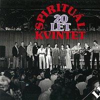Spirituál kvintet – Spirituál kvintet 20 let