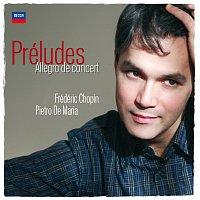 Pietro De Maria – Chopin: Préludes