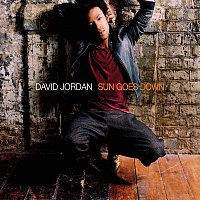 David Jordan – Sun goes down