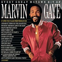 Marvin Gaye – Every Great Motown Hit Of Marvin Gaye