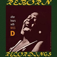 Dinah Washington – After Hours with Miss D (HD Remastered)