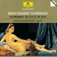 Rimsky-Korsakov: Scheherazade / Rachmaninov: The Isle Of The Dead