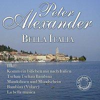 Peter Alexander – Bella Italia