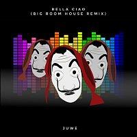 Přední strana obalu CD Bella Ciao (Big Room House Remix)
