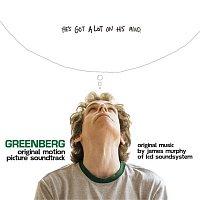Various  Artists – Greenberg Original Motion Picture Soundtrack