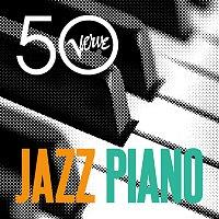 Různí interpreti – Jazz Piano - Verve 50