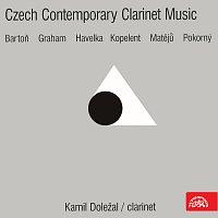 Kamil Doležal – Česká soudobá hudba pro klarinet
