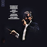 Leonard Bernstein, Sergei Prokofiev, New York Philharmonic Orchestra – Prokofiev: Symphony No. 1 in D Major - Bizet: Symphony in C Major (Remastered)