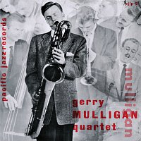 Gerry Mulligan Quartet – Gerry Mulligan Quartet [Vol. 2 / Expanded Edition]