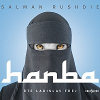 Ladislav Frej – Rushdie: Hanba (MP3-CD)