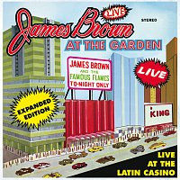 James Brown – Live At The Garden: Expanded Edition