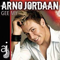 Arno Jordaan – Gee My