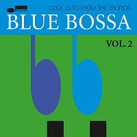 Různí interpreti – Blue Bossa [Vol. 2]