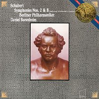 "Daniel Barenboim, Franz Schubert, Berliner Philharmoniker – Schubert: Symphony No. 2 in B-Flat Major, D. 125 & Symphony No. 8 in B Minor, D. 759 ""Unfinished"""