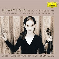 Elgar: Violin Concerto, op.61 / Vaughan Williams: The Lark Ascending