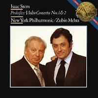 Isaac Stern – Prokofiev: Violin Concertos Nos. 1 & 2