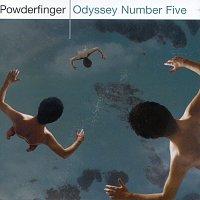 Powderfinger – Odyssey Number Five