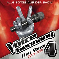 The Voice Of Germany – 20.01. - Alle Songs aus der Live Show #4