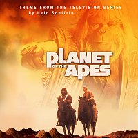 """Lalo Schifrin – Planet of the Apes - Main Title [From """"Planet of the Apes""""]"""