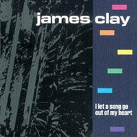 James Clay – I Let A Song Go Out Of My Heart