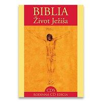 Rudolf Pepucha, Dušan Jamrich, Vladimír Kobielsky, Peter Sklár, Matej Landl – Bible / Life of Jesus 05