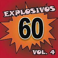 Donald – Explosivos 60, Vol. 4
