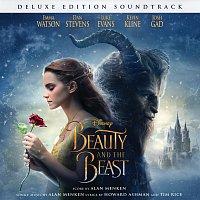Různí interpreti – Beauty and the Beast [Original Motion Picture Soundtrack/Deluxe Edition]