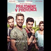 Různí interpreti – Prázdniny v Provence